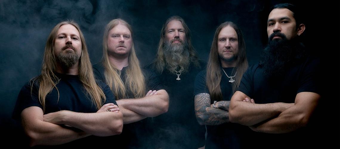 VOA Heavy Metal Fest 2020: Ainda há bilhetes diários para dia 3 de Julho