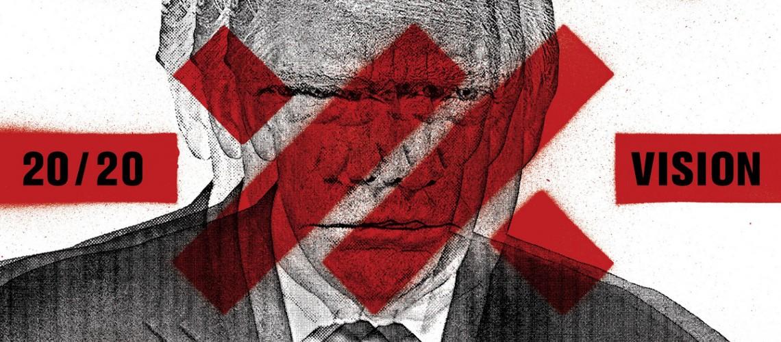 Anti-Flag, Anti Trump