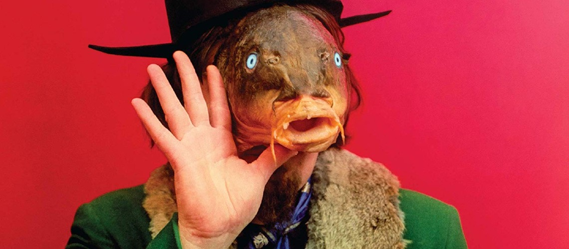 Captain Beefheart & His Magic Band, Trout Mask Replica Estreia nas Plataformas de Streaming