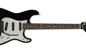 fender tom morello power soul