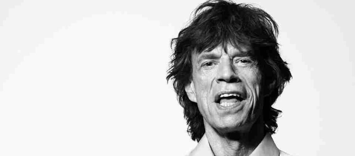 Mick Jagger é Traficante de Arte no Cinema