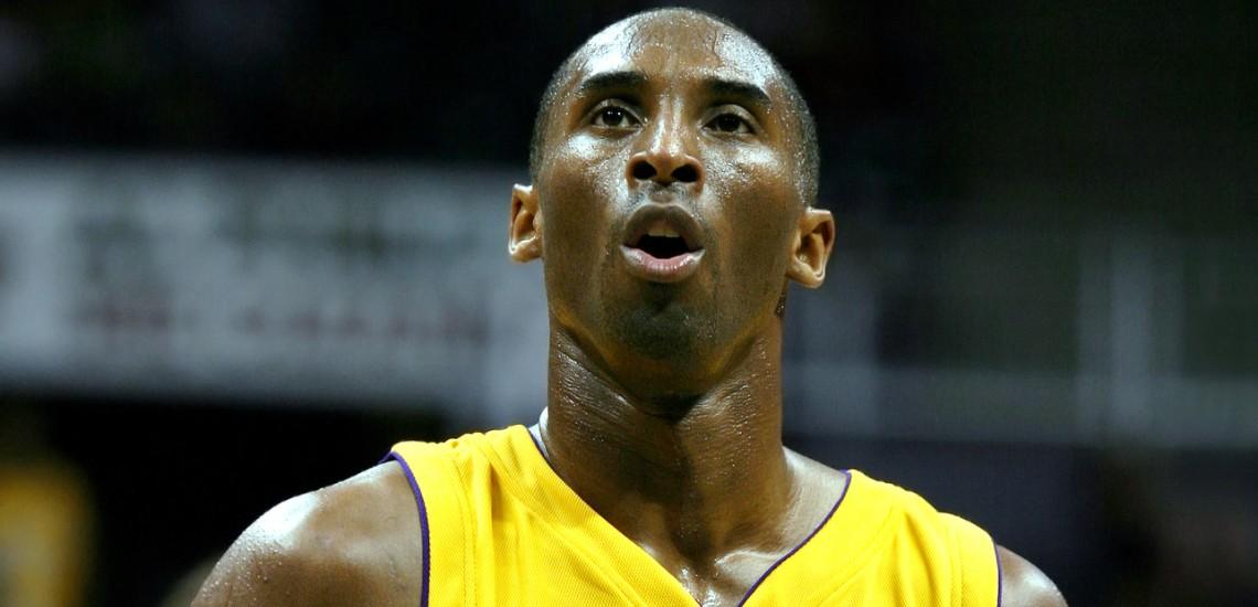 O Mundo da Música Reage à Morte de Kobe Bryant