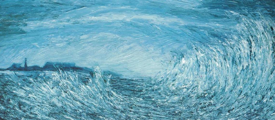 "Mick Harvey edita banda sonora ""Waves of ANZAC / The Journey"""