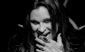 """Ozzy Osbourne, Trio de Raridades das Sessões de """"Down To Earth"""""""