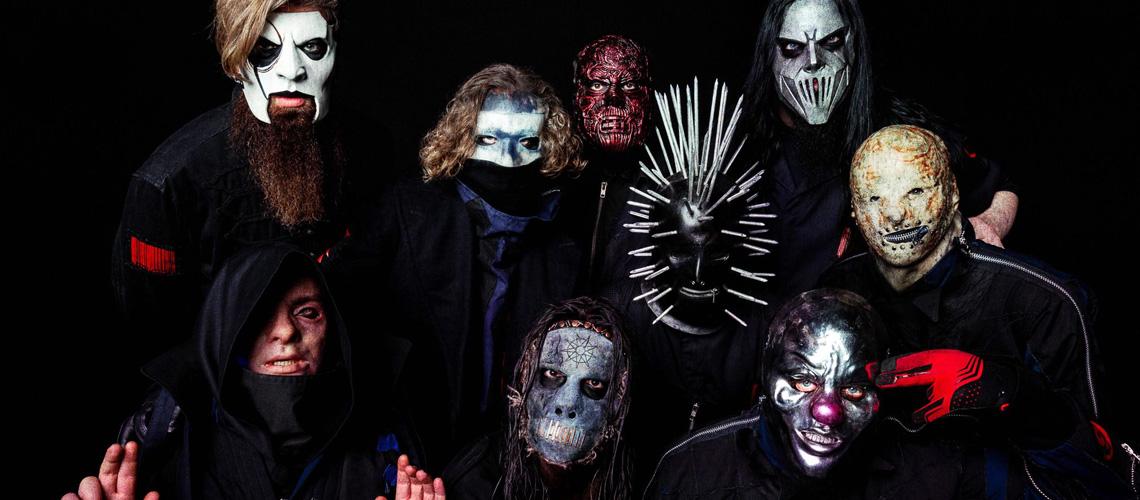 Slipknot em Portugal, Em Nome Próprio