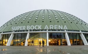 super bock arena