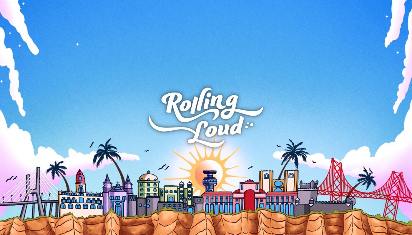 Primeira edição de Rolling Loud Europe confirmada para 2021 em Portugal
