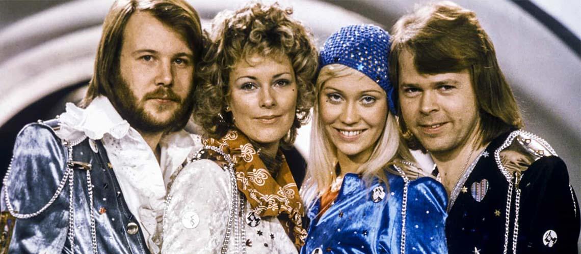 ABBA, Novo Disco em Setembro?