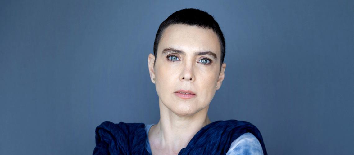 Adriana Calcanhotto anuncia 8 concertos em Portugal