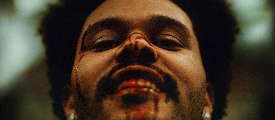 """Novo álbum de The Weeknd, """"After Hours"""", sai em Março"""