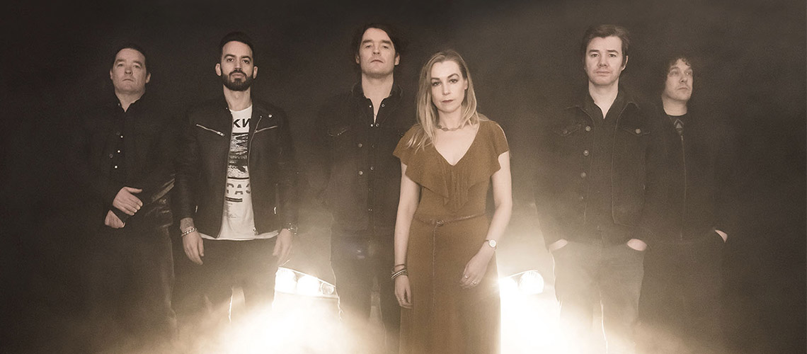 Anathema Anunciam Final da Banda