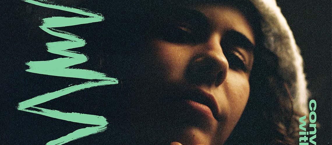"""""""conversations with the beat"""", o novo álbum de Da Chick"""