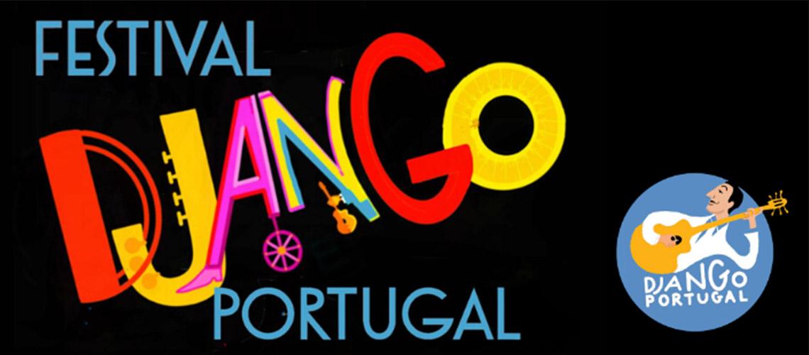 Festival Django Portugal 2020 em Lisboa, Cascais, Almada e Coimbra