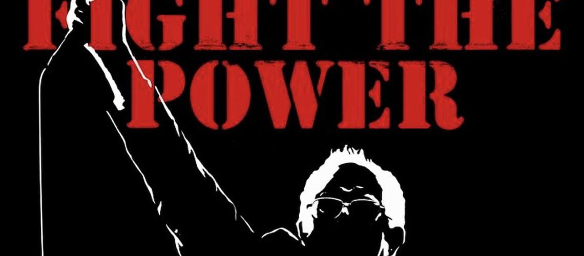Bernie Sanders & Public Enemy