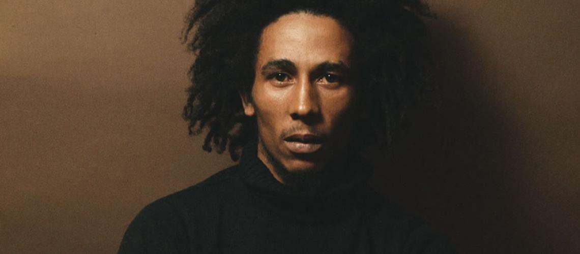 "Revelado novo vídeo oficial de ""No Woman No Cry"" de Bob Marley"