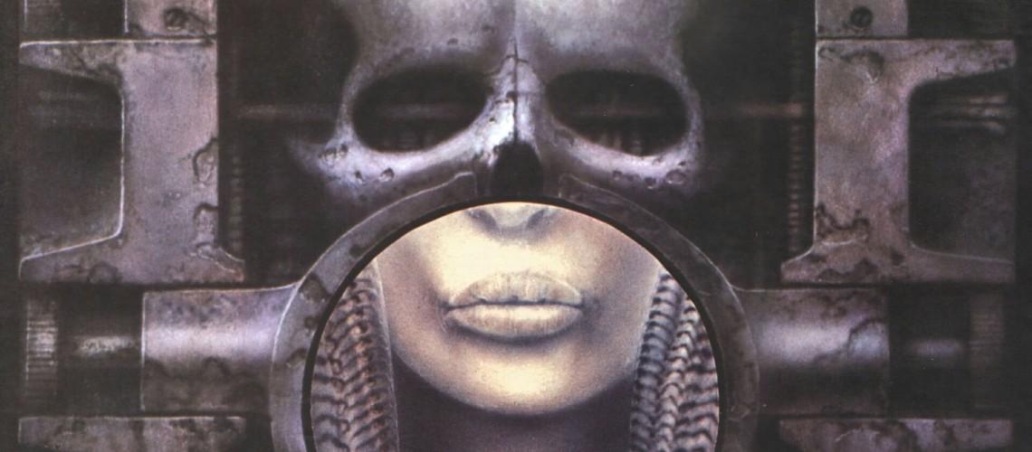 Clássico de Emerson, Lake & Palmer em Filme