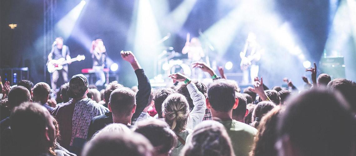 BREXIT: Músicos são obrigados a ter visto para dar concertos no Reino Unido em 2021
