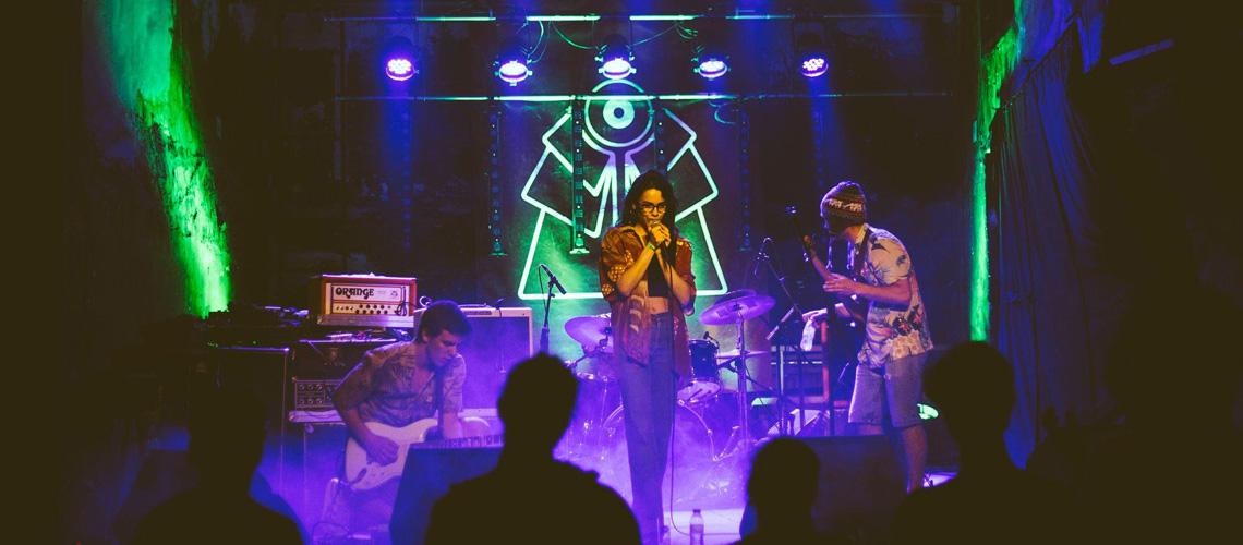 ENTREVISTA: O crescimento efervescente do Capote Fest em Évora
