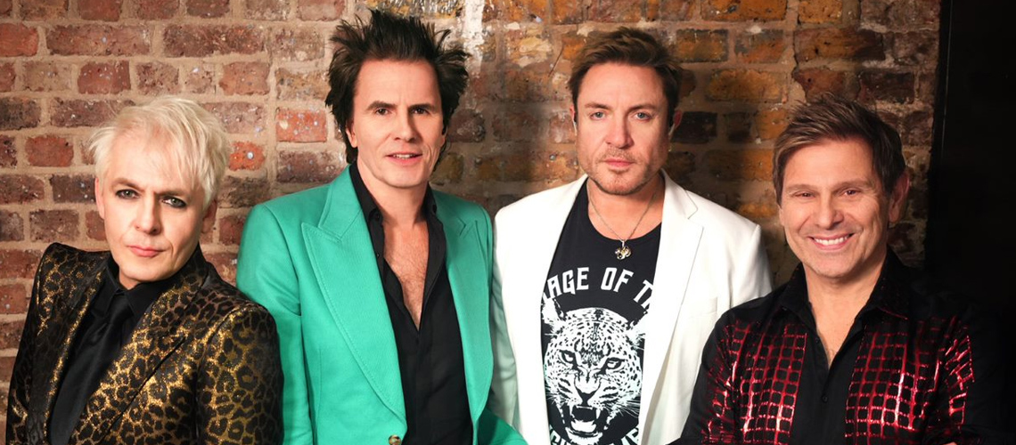 Duran Duran, a-ha, Xutos & Pontapés e Bush confirmados no Rock In Rio Lisboa 2020