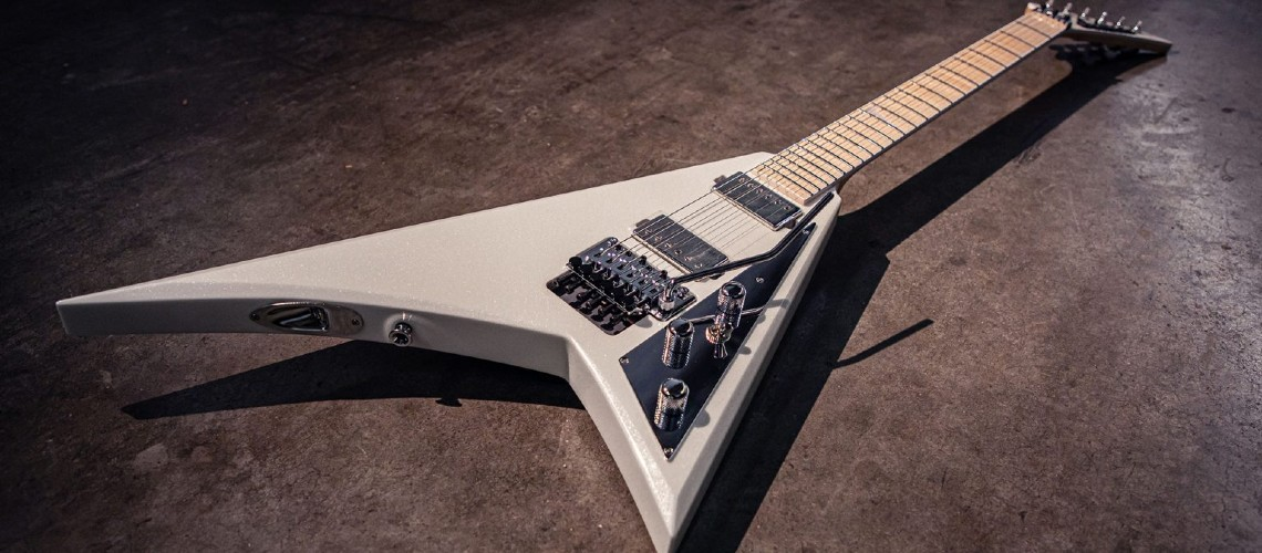40º Aniversário Jackson Guitars