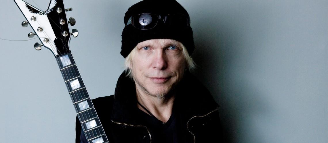 "Michael Schenker: ""O Rudolf é um Guitarrista Pouco Talentoso"""