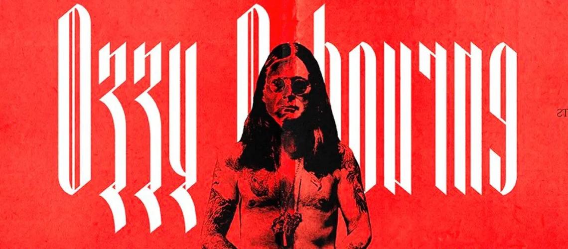 Ozzy Osbourne: Portugal recebe festa do novo álbum e sessão de tatuagens em evento único