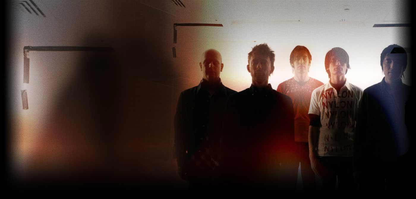 "Radiohead partilham versão alargada de ""Treefingers"""
