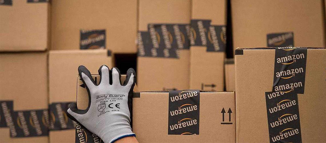 Coronavírus: Amazon interrompe o armazenamento de CD's e discos de vinil