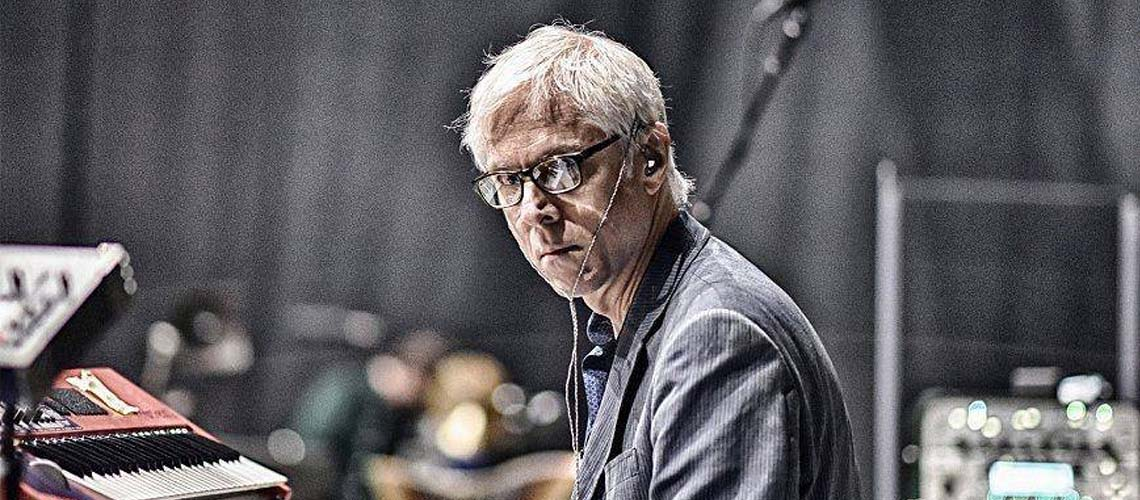 RIP Bill Rieflin (Ministry, King Crimson e R.E.M.)
