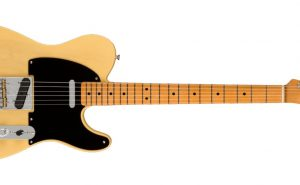 Fender Limited Edition 70th Anniversary Broadcaster