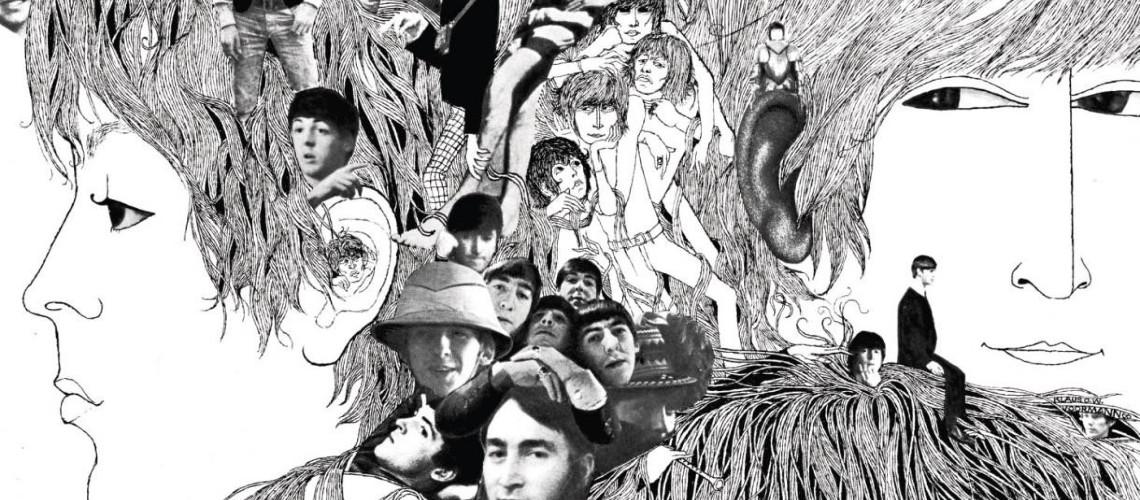 """""""Revolver"""", John Lennon e o Fascínio dos Beatles Pela Electrónica"""