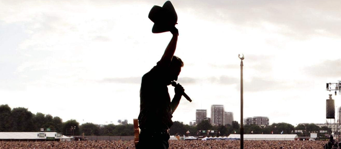 Bruce Springsteen: London Calling, Live In Hyde Park