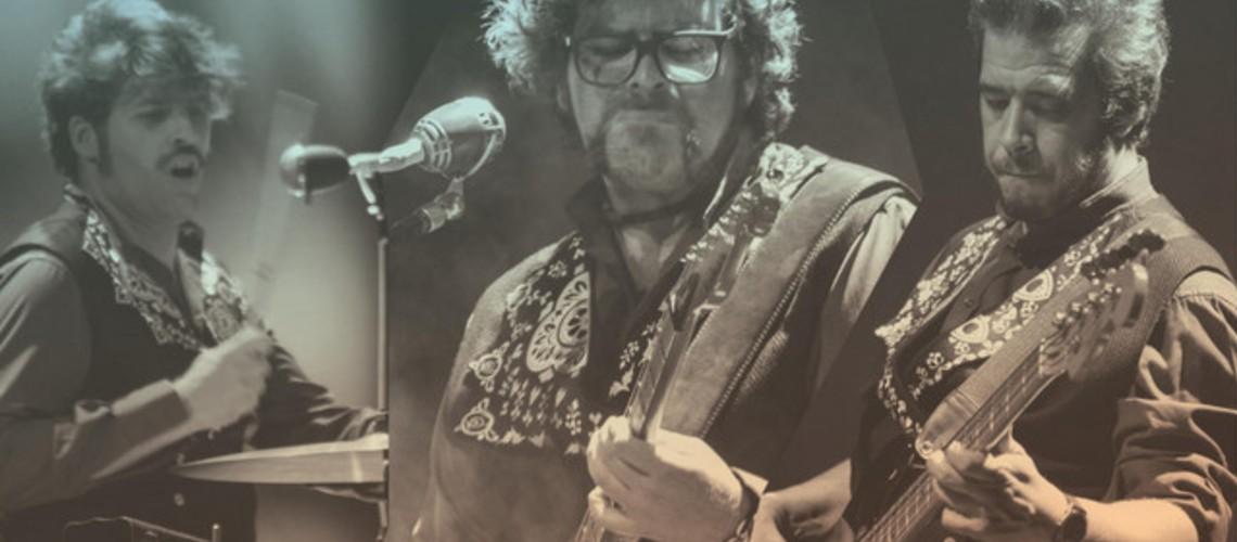 Budda Power Blues, Live 2019