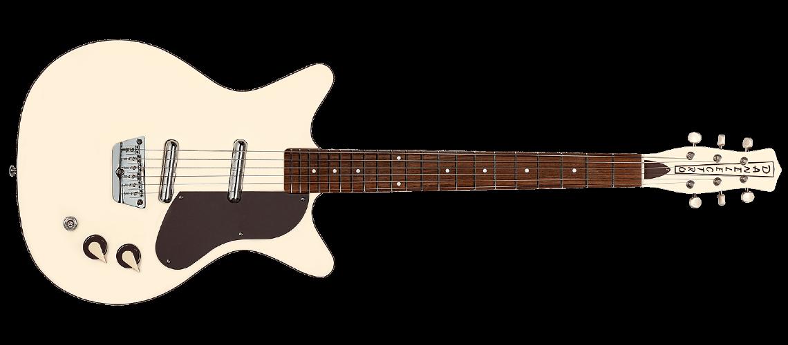Danelectro, A Nova Guitarra 59 Divine