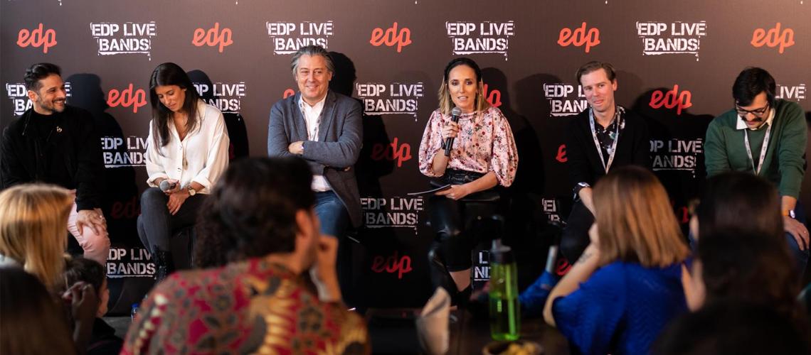 EDP Live Bands 2020: Inscrições já estão abertas
