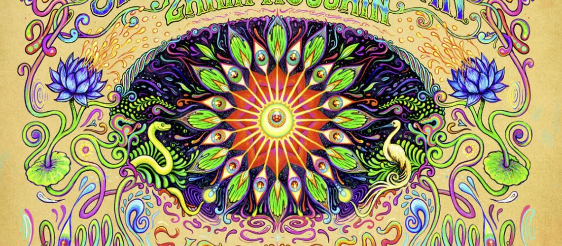 John McLaughlin Oferece o Seu Álbum Mais Recente