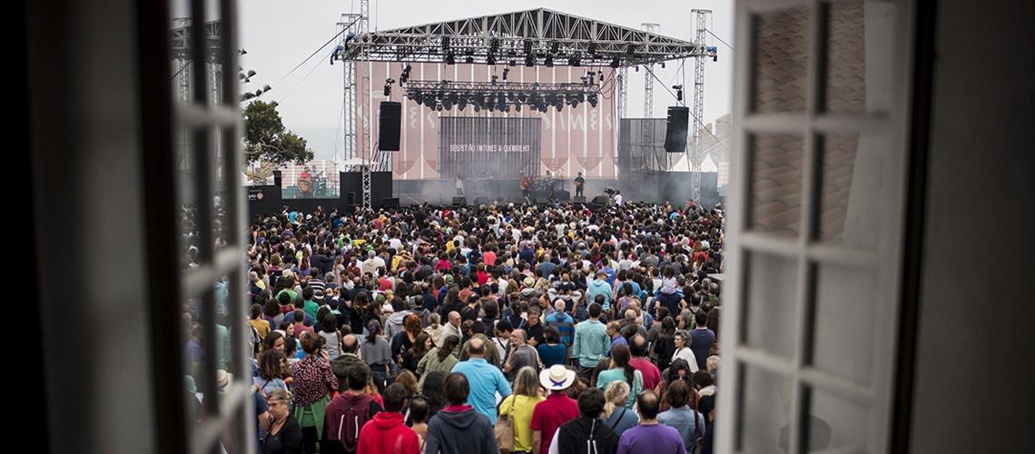 FMM Sines – Festival Músicas do Mundo 2020 está cancelado. Regressa em 2021