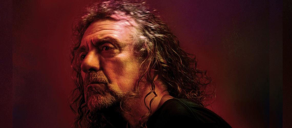 Robert Plant Cancela Concerto na Dinamarca Em Protesto Contra Baleação