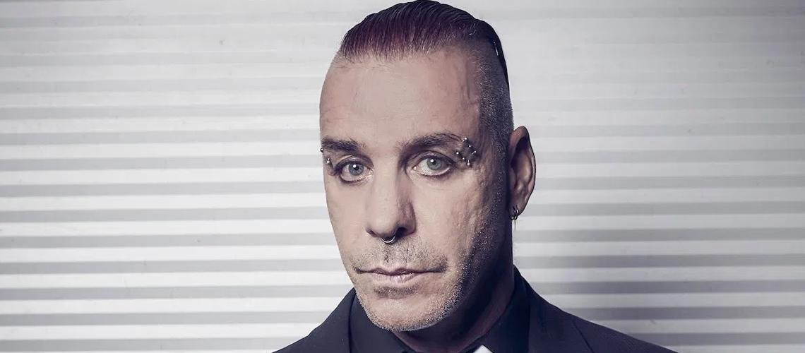 Till Lindemann não tem Coronavírus, dizem os Rammstein