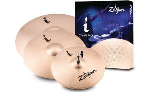 zildjian i family header