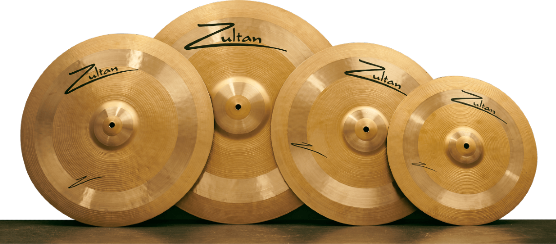 Zultan Cymbals Procura Expandir Marca