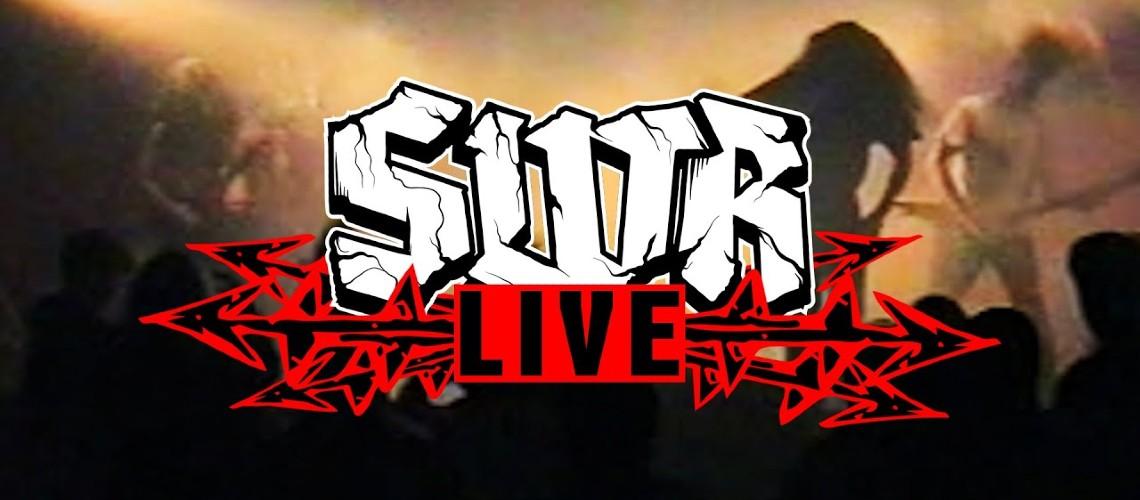 Barroselas Metalfest, Bootleg Series: AVULSED ao vivo no SWR I [Vídeo]