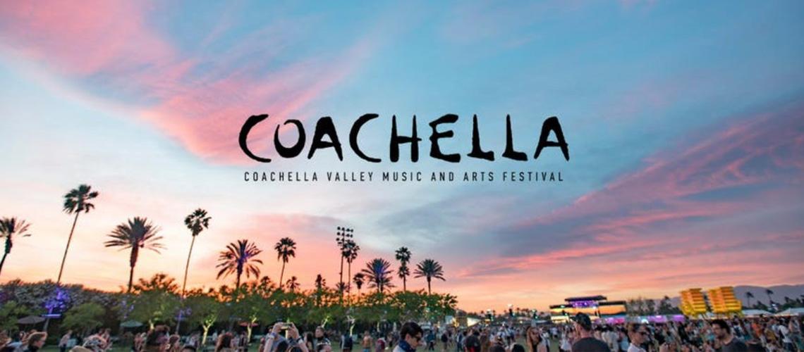 """""""20 YEARS IN THE DESERT"""": O documentário que comemora 20 anos de Coachella para ver em streaming"""