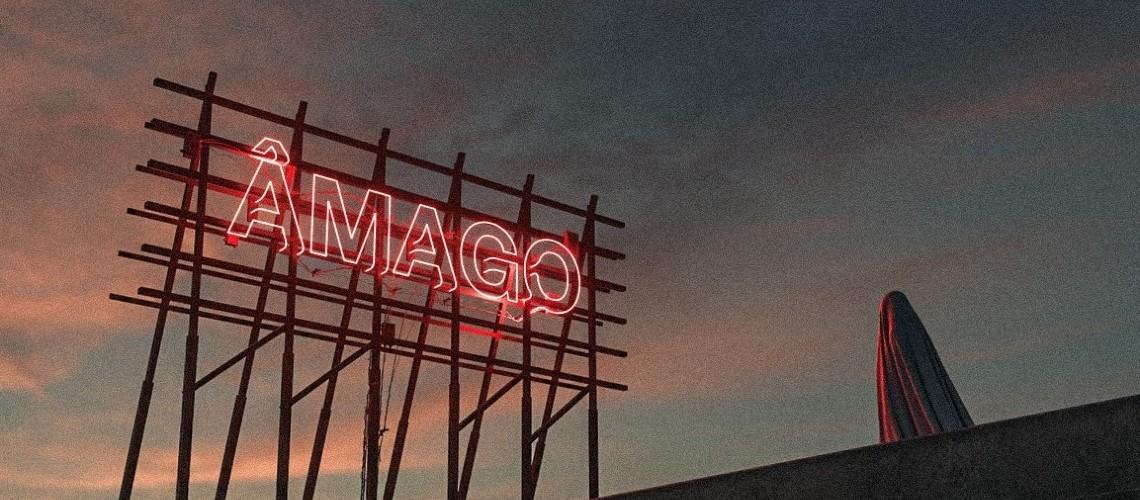 """Fantasma, EP """"Âmago"""" em Estreia Digital"""