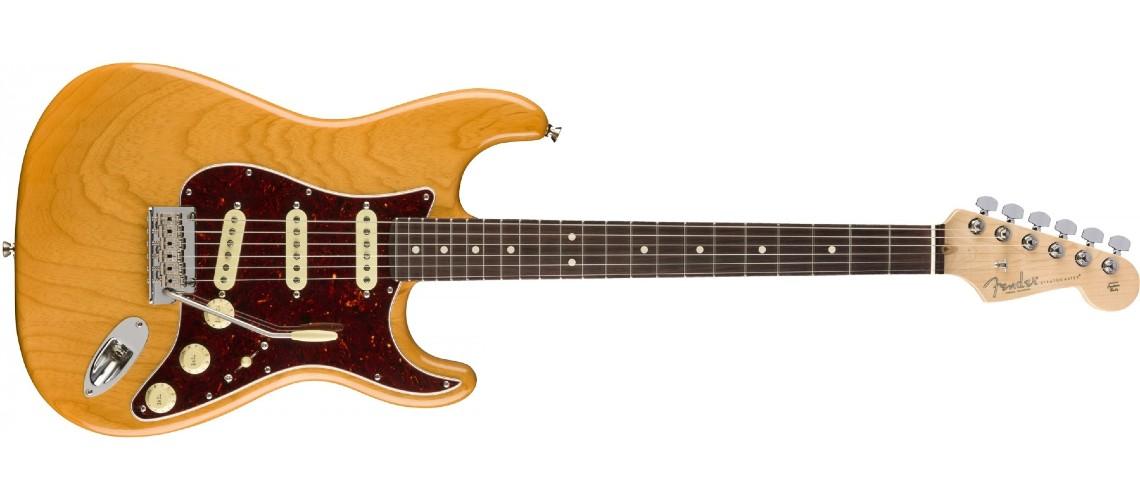 Fender Abandona Ash e Explica a Decisão Histórica