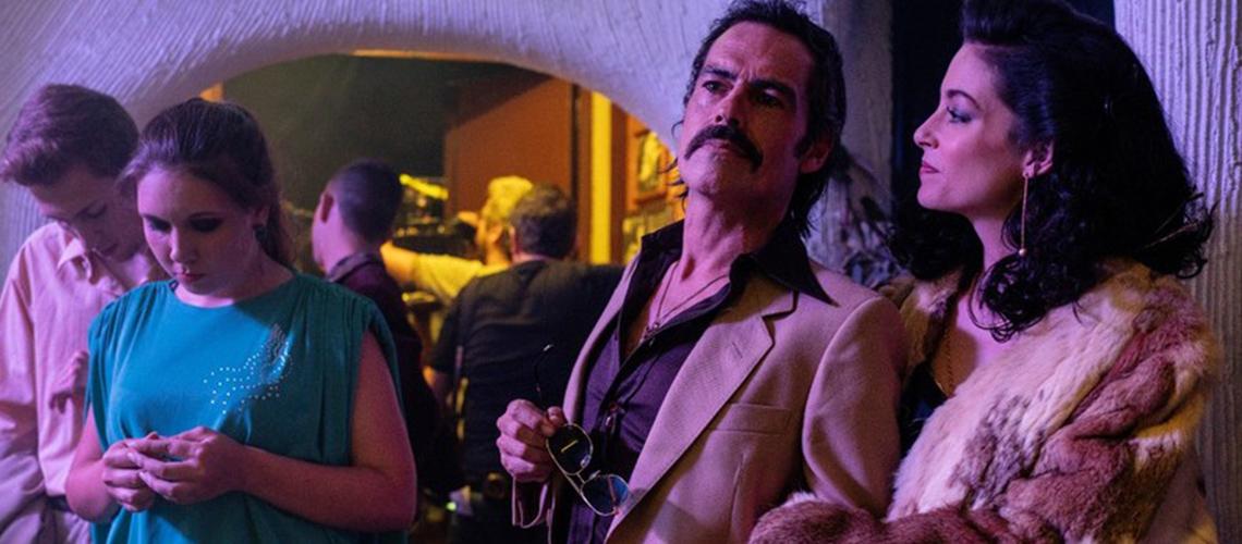 """Morreu o actor Filipe Duarte, que integrou o elenco do filme """"Variações"""""""