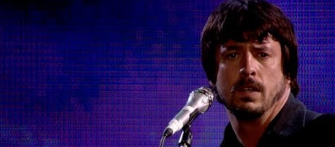 Foo Fighters: Assiste ao Live in Hyde Park de 2006 que contou com a participação de Lemmy Kilmister