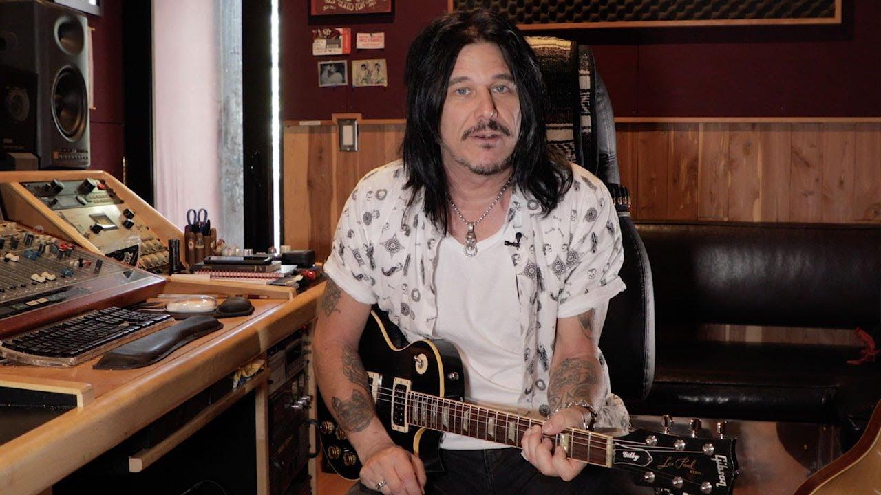 Gilby Clarke Revela Por Que Não Se Juntou à Reunião dos Guns N' Roses