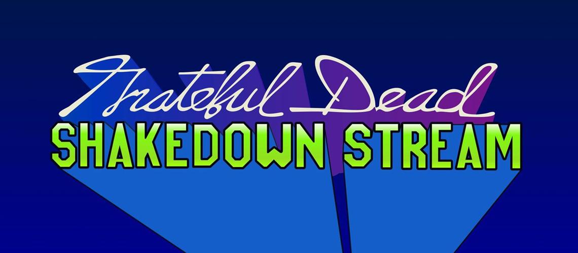 """Grateful Dead anunciam série de concertos no YouTube e streaming do filme """"The Grateful Dead Movie"""""""