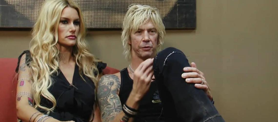 Guns N' Roses Já Têm Canções Novas e São Épicas, Garante Susan Holmes-McKagan